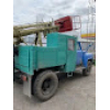 Газ 5204 Авто вышка , стрела 12 метров.